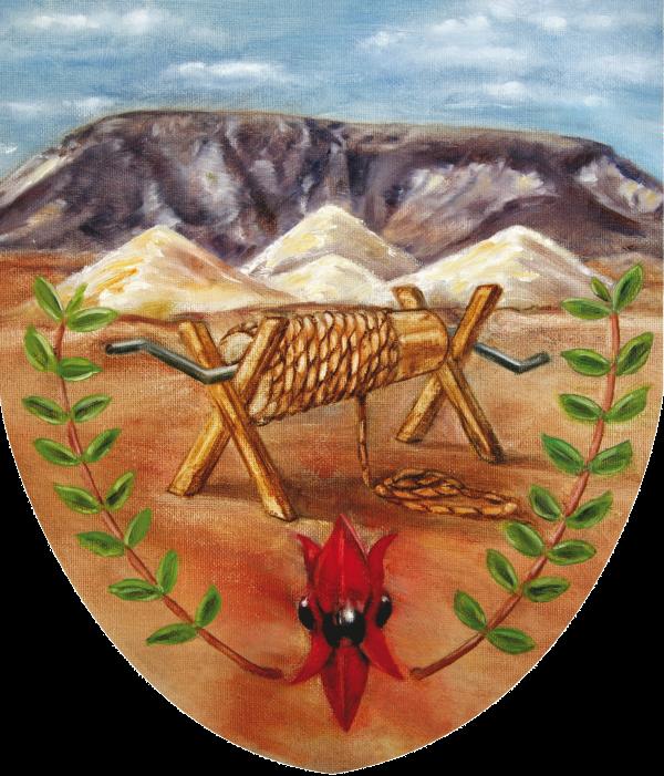 District Council Logo